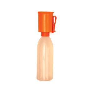 Disinfection-bottle